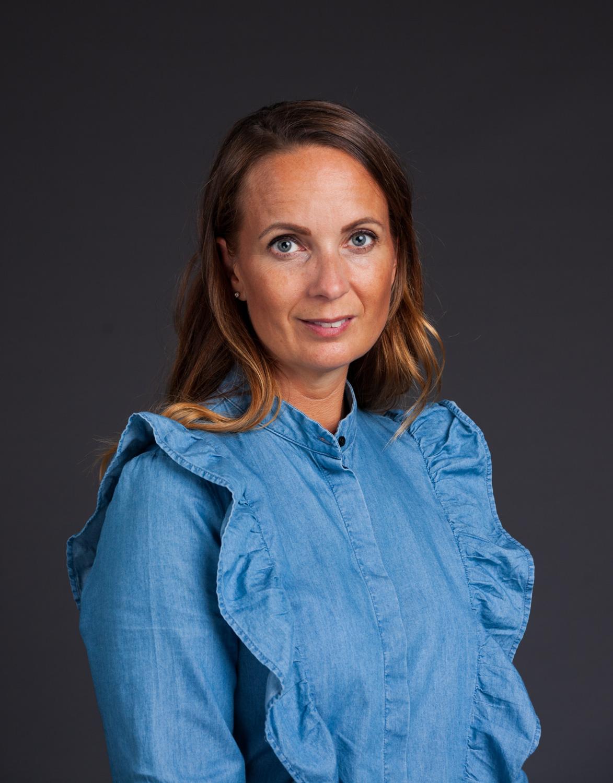 Johanna Saarikoski